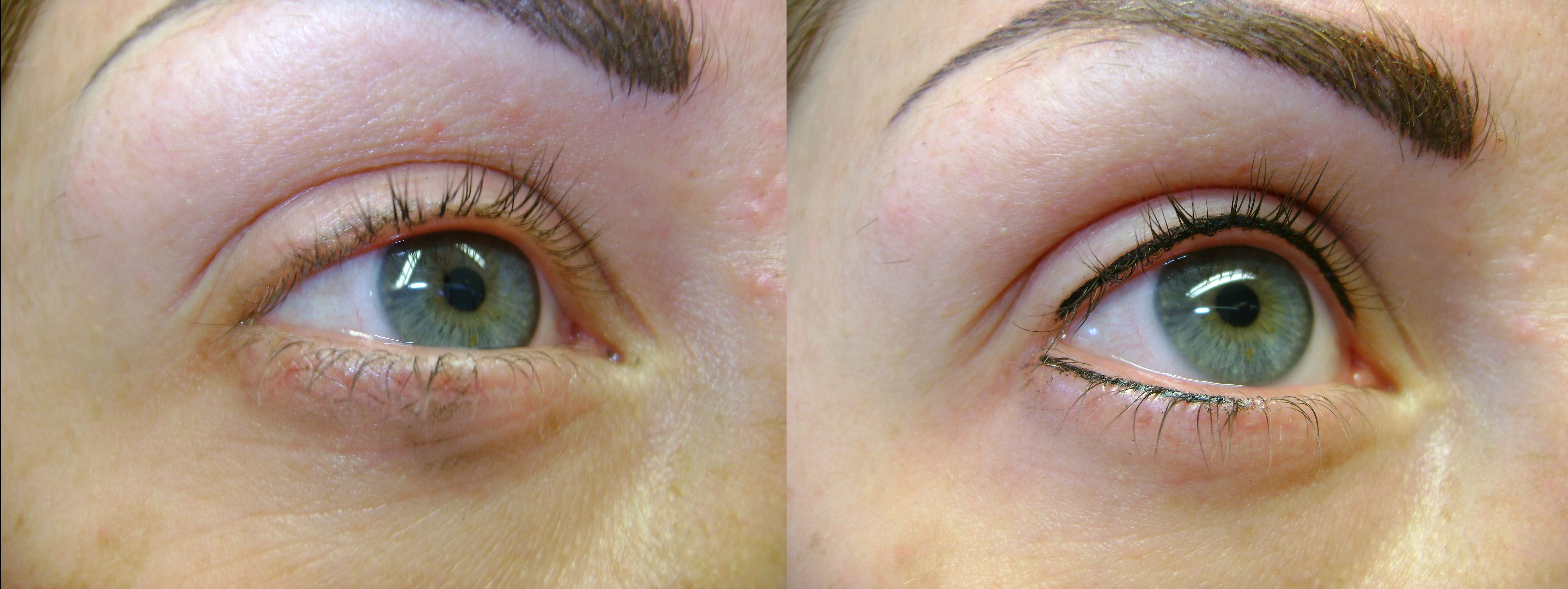 Eyeliner Sheila Bella Permanent Makeup And Microblading