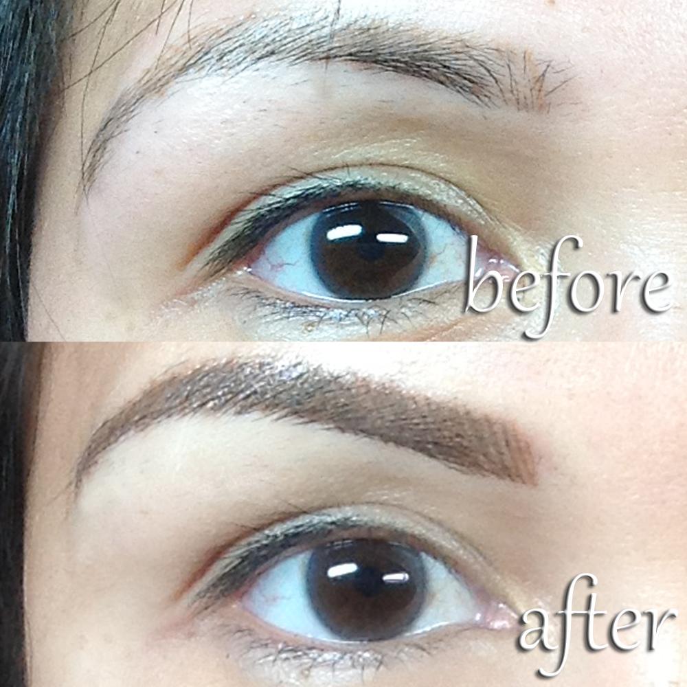 San Diego Permanent Eyebrow Makeup Best Permanent Makeup In Los