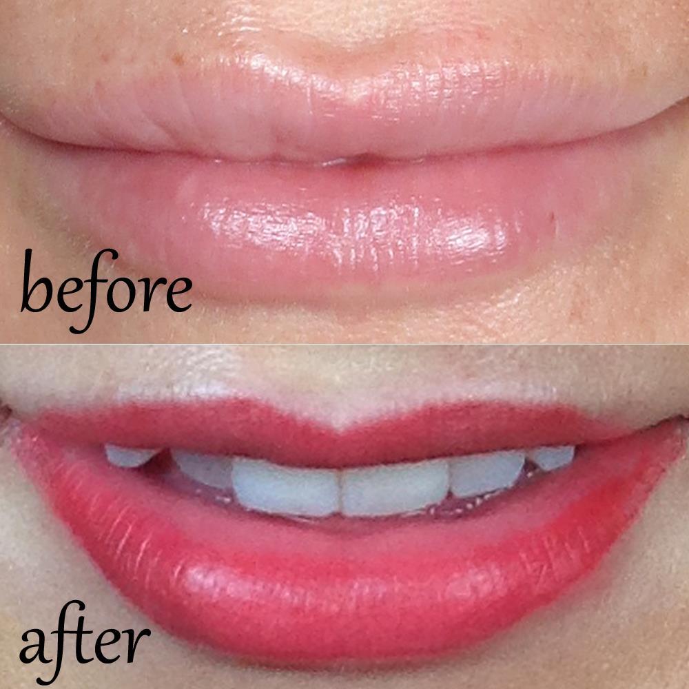 permanent lip stain san francisco sheila bella permanent